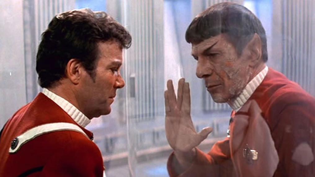 Se nos fue un grande, fallece Leonard Nimoy a la edad de 83 años [Vuela alto señor Spock]