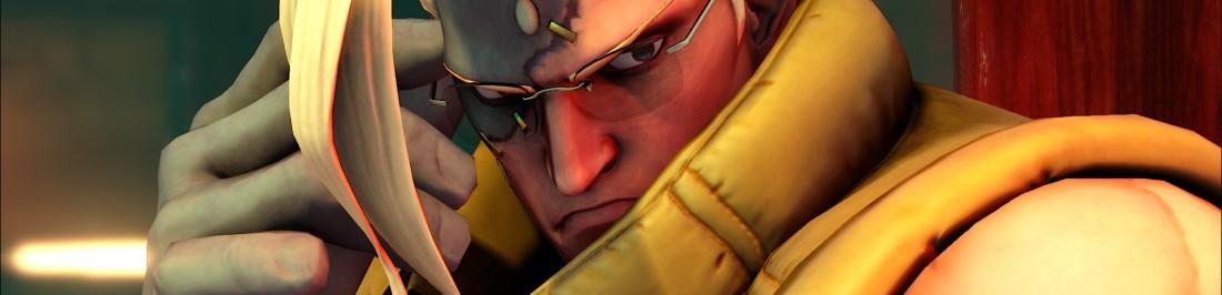 Charlie Nash vuelve a Street Fighter V, con alguna que otra cirugía