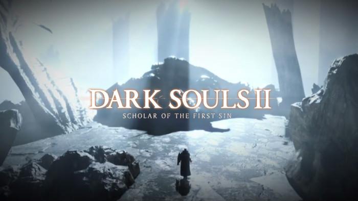 Nuevo trailer de Dark Souls II Scholar of the First [Video]