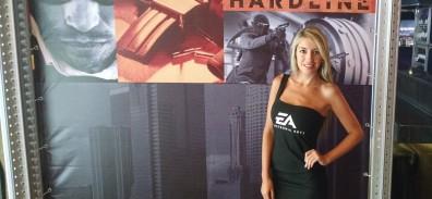 Lagzero estuvo en el lanzamiento de Battlefield Hardline en Chile.[EVENTOS]