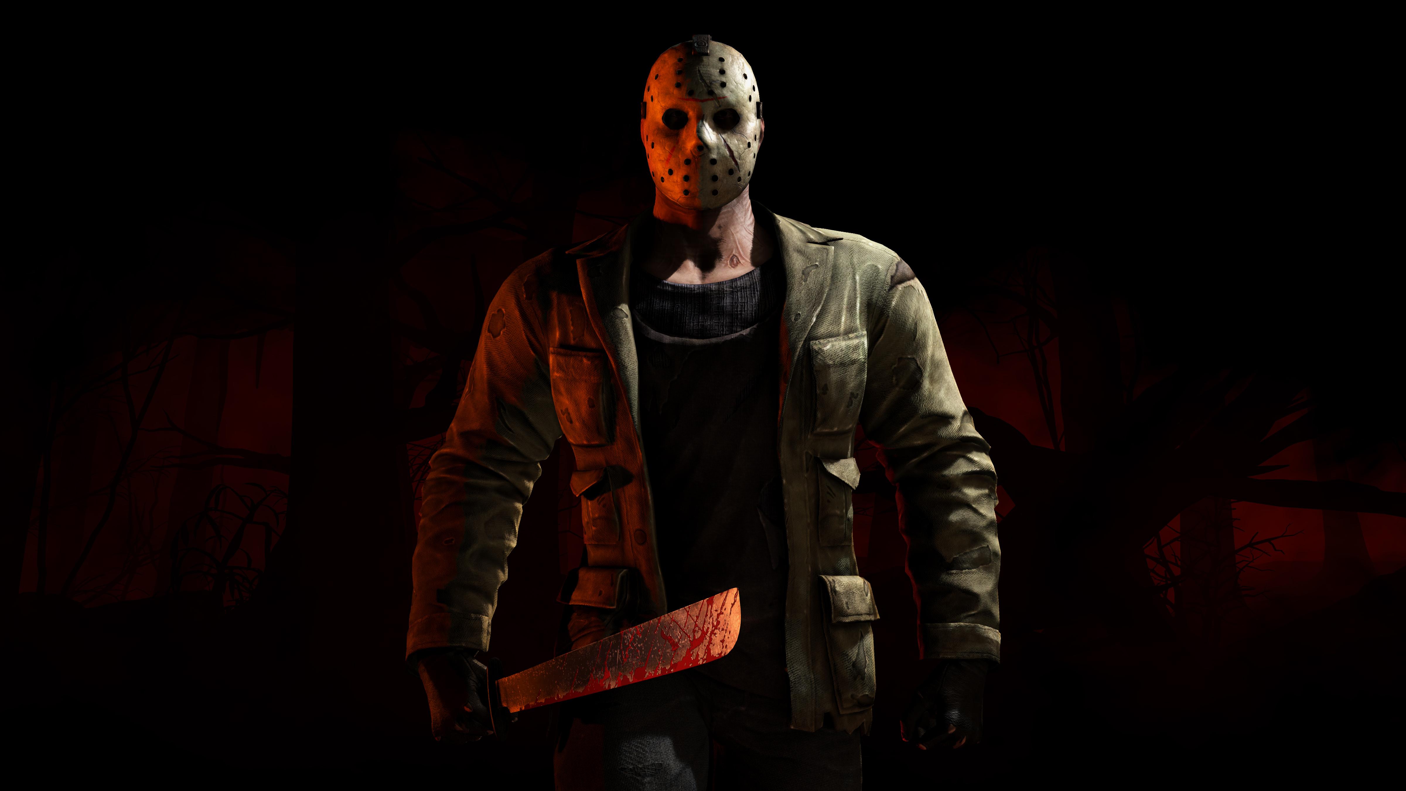 "Jason Voorhees se ""konfirma"" para Mortal Kombat X [Viernes 13 nius]"