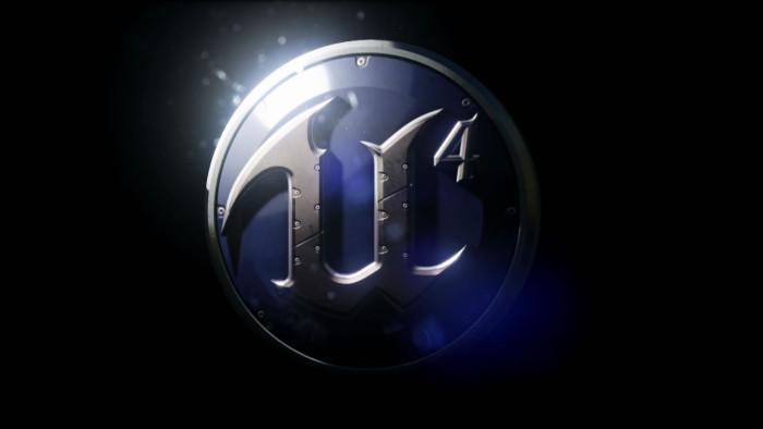 UE4_logo