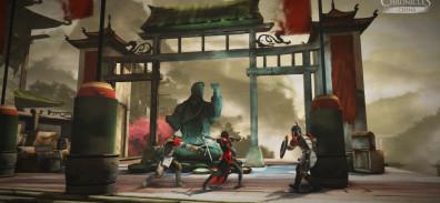 Anunciado Assassin's Creed: Chronicles, es básicamente Prince of Persia con asesinos