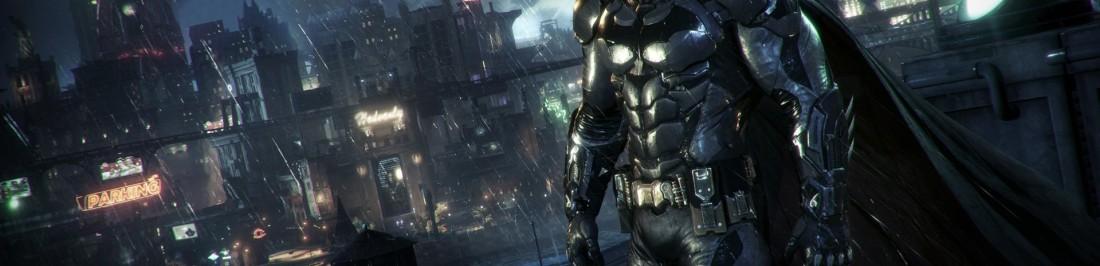 Batman: Arkham Knight aun no esta listo para salir de la Bati-cueva [Bati-retrasos]