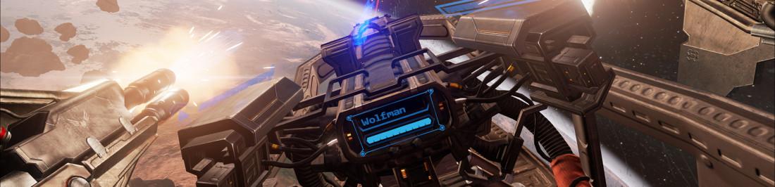 Dale una rápida mirada al trailer gameplay de Eve Valkyrie