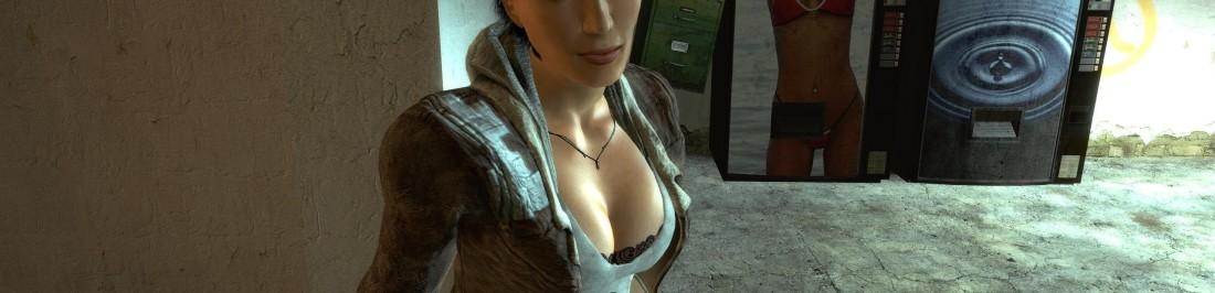 Half Life 3? Noooo, solo la versión 2,5 y mas bonita [Video]