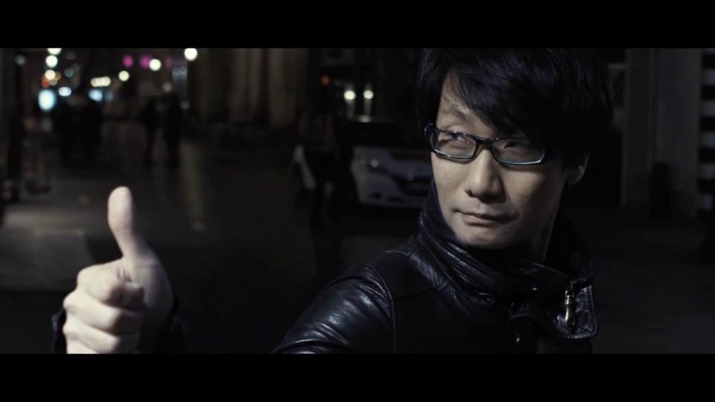 Hideo Kojima se estaría despidiendo de Konami en lo que viene del año [Rumores]