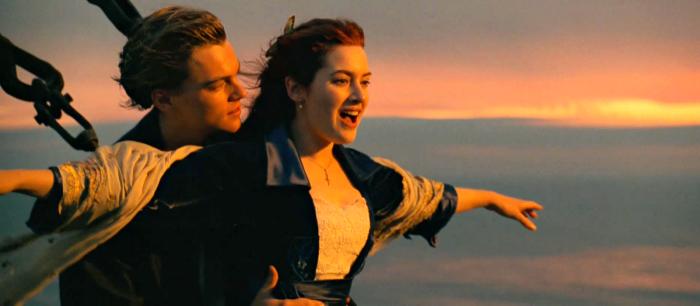 El hundimiento del Titanic, según el engine Unreal 4 [Video]