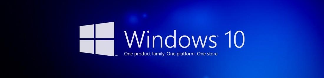 Windows 10 dice oficialmente HOLA al mundo [LANZAMIENTOS]