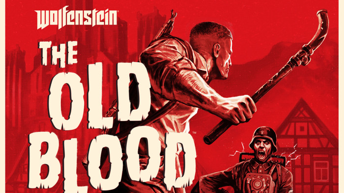 wolfeinstein the old blood