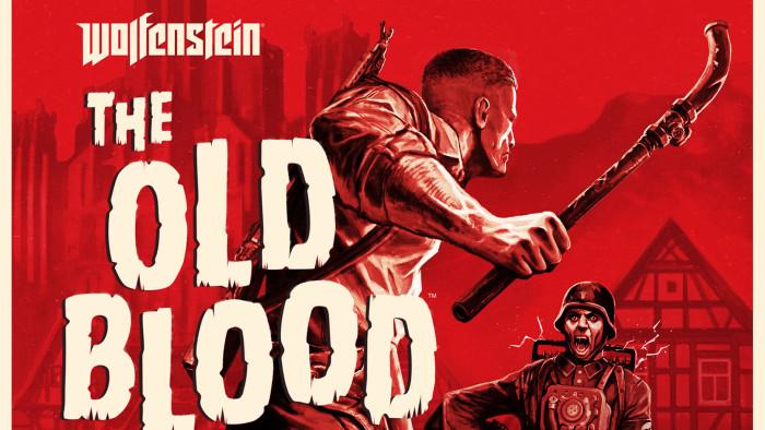 Bethesda anuncia Wolfenstein: The Old Blood, una pre-cuela a The New Order