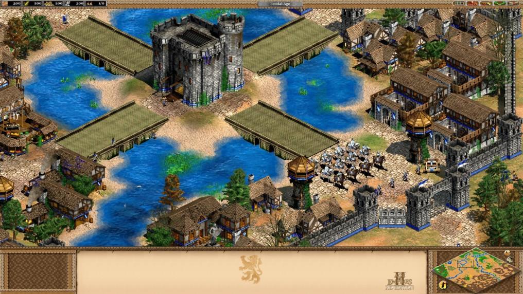A desempolvar el Pentium IV: Age of Empire II tendrá una nueva expansión [WOLOLO]