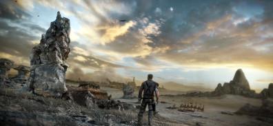 Aparece el primer trailer con gameplay de Mad Max [VIDEO]