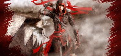 Trailer de lanzamiento de Assassin's Creed Chronicles: China. [VIDEO]