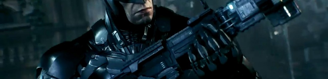 "Nuevo Trailer de Batman Arkham Knight apodado ""All who follow you"" [Trailers]"