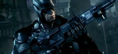 "Nuevo Trailer de Batman Arkham Knight apodado ""All who follow you"" [Trailers]"