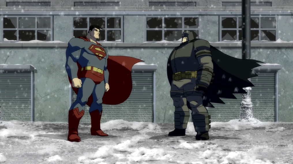 Se filtra Trailer de Batman v Superman: Dawn of Justice.[TRAILERS]