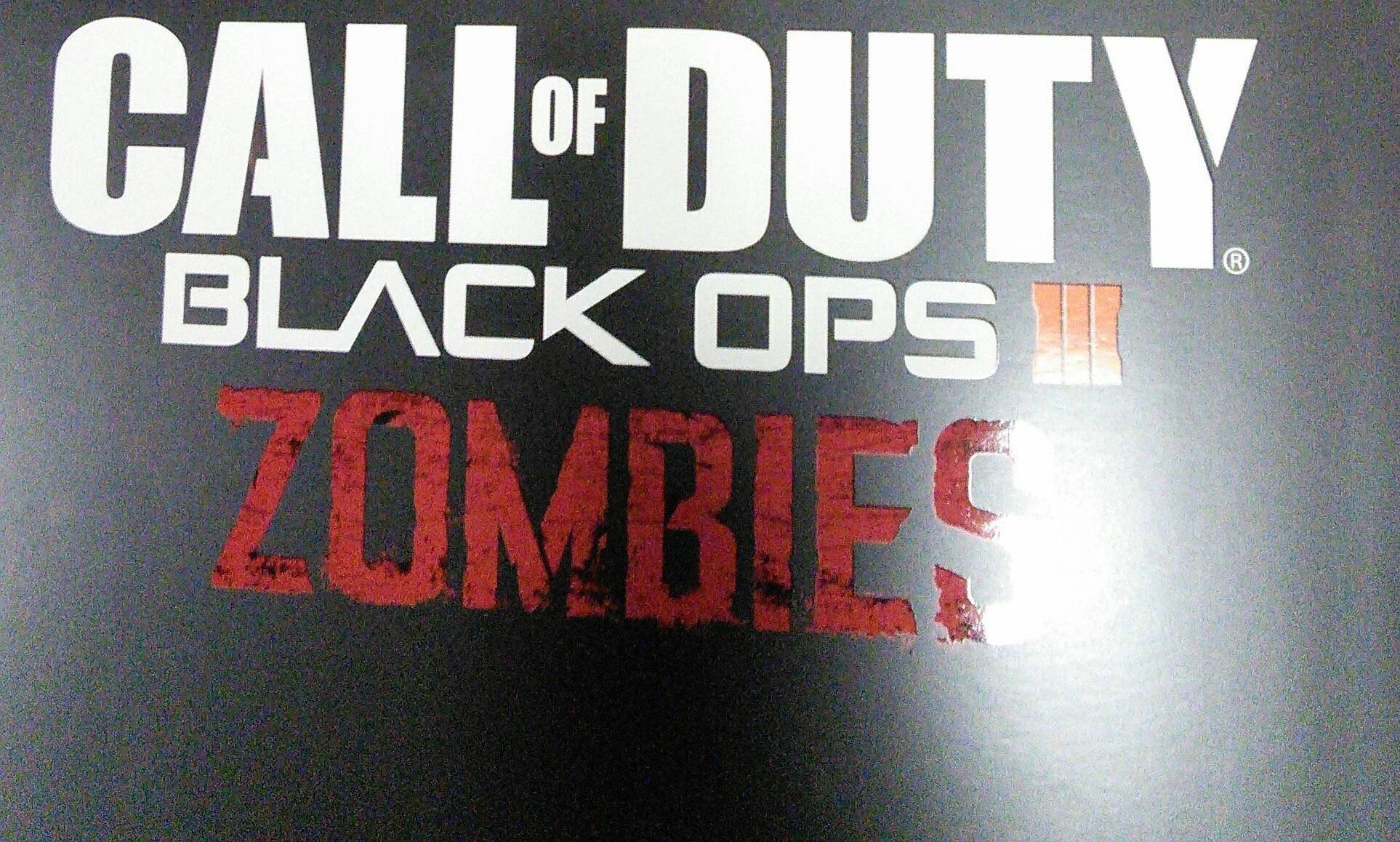 Se filtra fecha de lanzamiento y mas info de Call of Duty: Black Ops III.[RUMORES]