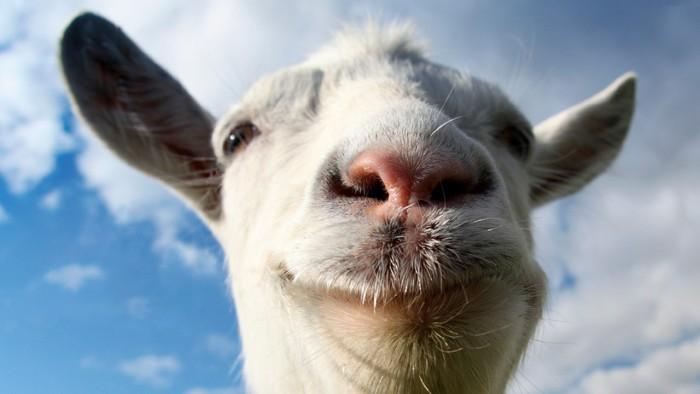 Trailer de Goat Simulator para Xbox One.[MEEEEEE TRAILERS]