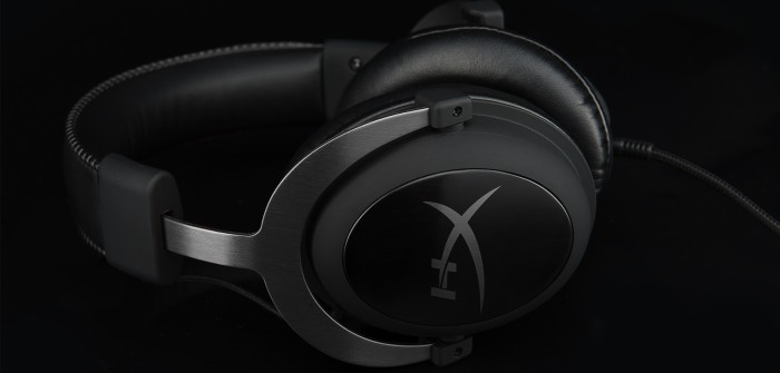 Lagzero Analiza: HyperX Cloud II Gaming Headset. [REVIEWS 7.1]