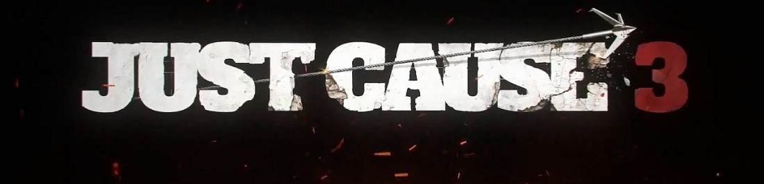 Primer gameplay Trailer de Just Cause 3 [Explosiones FTW]