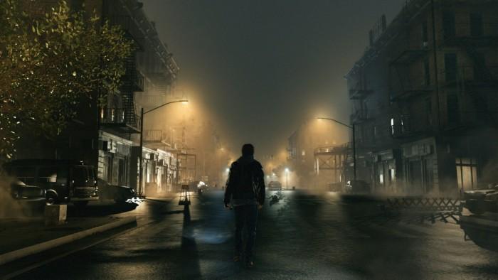 Silent Hills estaría oficialmente cancelado según Guillermo del Toro [Actualidad]
