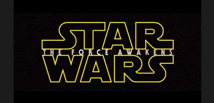 Star Wars Episode VII Teaser Trailer 2