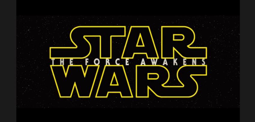 Star Wars Episode VII Teaser Trailer 2