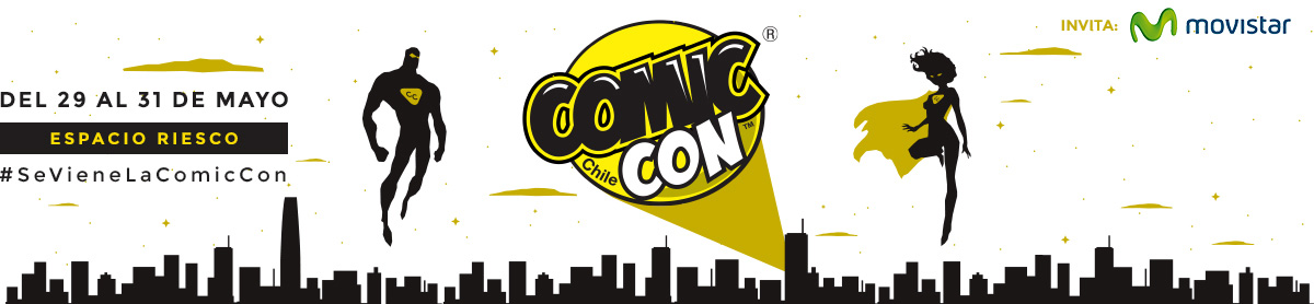 "Actor de ""The Big Bang Theory"" invitado a la Comic Con Chile 2015.[EVENTOS]"