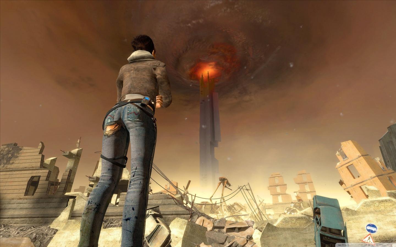 Algunas curiosidades sobre Half Life [Video]