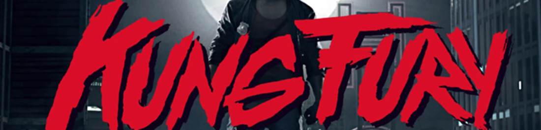 Este vídeo musical de David Hasselhoff es estúpidamente fantástico [Kung fury]