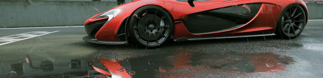 Project Cars revelada su fecha final de salida, requerimientos y soporte para 12K en PC