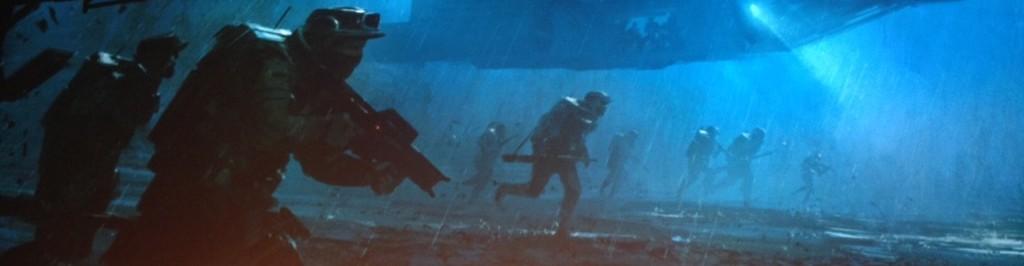 Teaser filtrado de spin off de Star Wars: Rogue One [Cine]