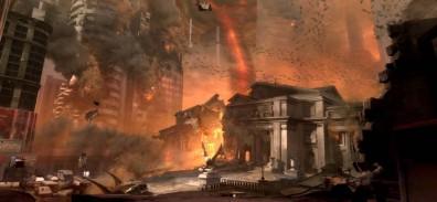 Asi es como iba a lucir Doom 4 [Video]