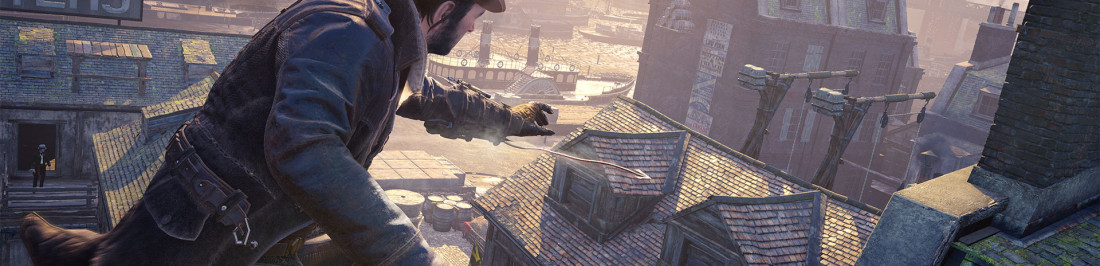 Ubisoft presenta Assassin's Creed Syndicate.[VIDEO]