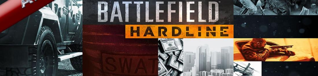 LagZero Analiza: Battlefield Hardline [Policias y ladrones con armamento militar]