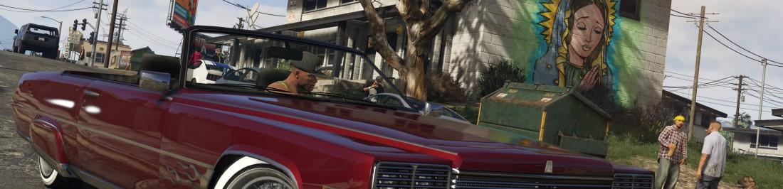 Rockstar podría estar baneando cuentas  de GTAV PC por MODs singleplayer.[RUMORES]
