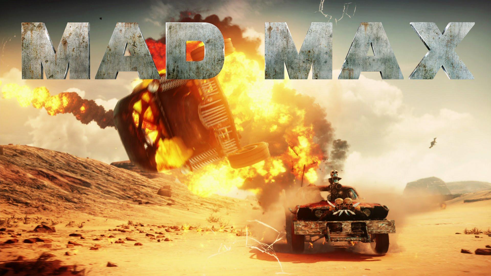 Mad Max nos muestra su historia en este trailer