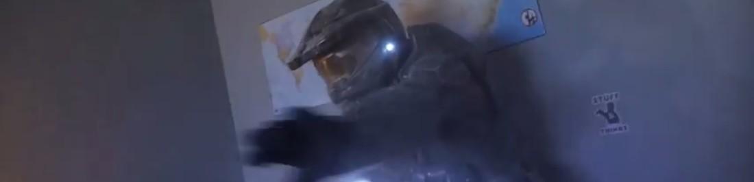 Que pasa si enfrentamos a Halo contra COD?…. [Videos]