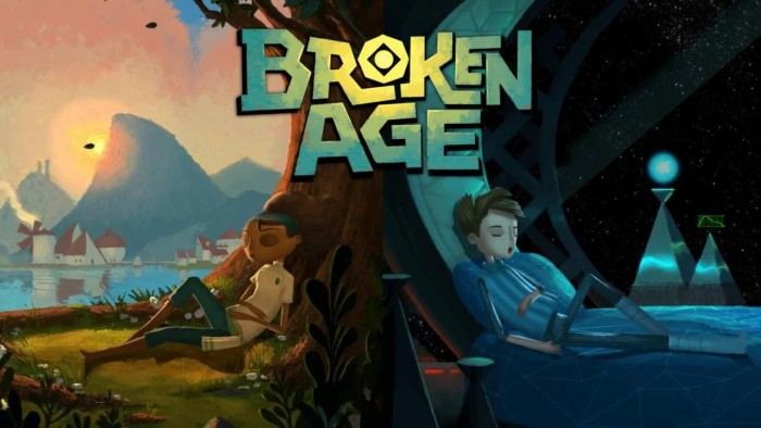 LagZero Analiza: Broken Age The Complete Adventure [REVIEW KICKSTARTER]
