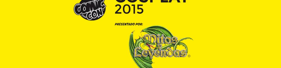 Comic con chile elige a cosplays finalistas para la 5° convención [EVENTOS]