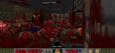 El fan remake de Doom II se fue al infierno [Video]