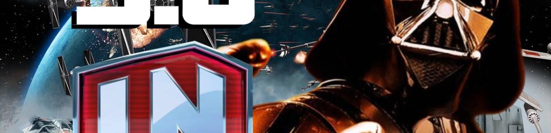 Veamos un poco de Gameplay de Disney Infinity 3.0 [The Force is Strong in Mickey]