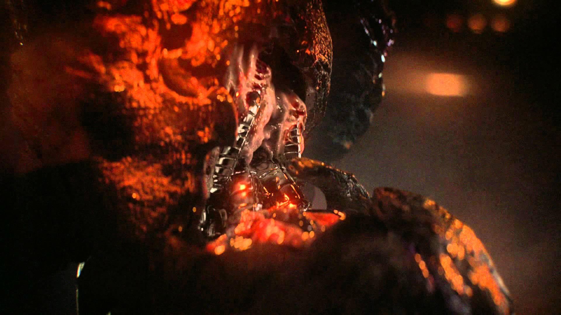 Nuevo teaser trailer de Doom 2015 [OMG]