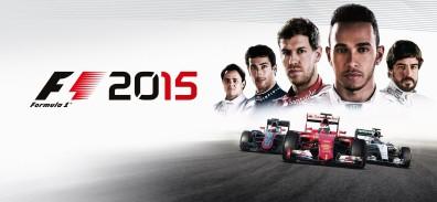 F1 2015 ya tiene fecha de lanzamiento en América [VIDEO]