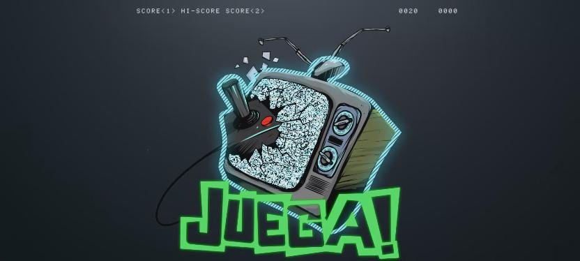 Este viernes 16 vuelve JUEGA!, el programa sobre videojuegos del canal 13C