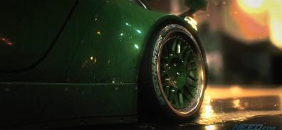 Primeras imágenes del nuevo Need for Speed [VIDEO]