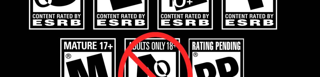 Twitch aplica más censura sobre juegos clasificados como solo para adultos