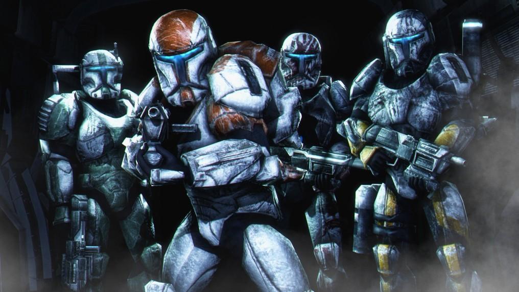 ¿Cual es el mejor juego basado en el universo Star Wars?