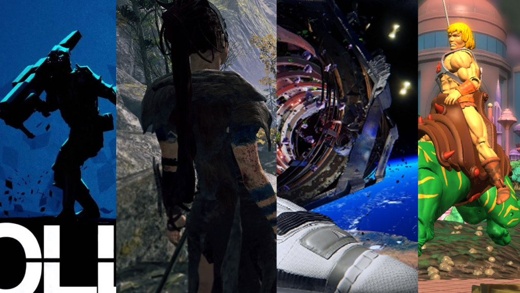 Acomódate un rato y disfruta de este bombardeo de vídeos PRE-E3 [E3 2015]